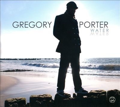 Gregory Porter - Water 2LP