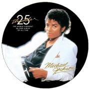 Michael Jackson Thriller LP (Picture Disc)