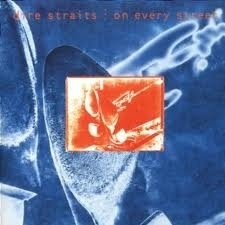 Dire Straits On Every Street HQ 2LP