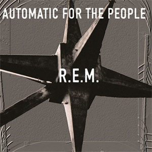 R.e.m. Automatic For the People 180g LP