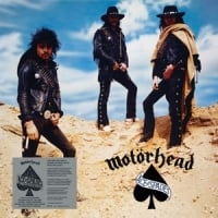 Motorhead Ace Of Spades Half-Speed Mastered 180g 3LP