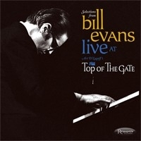 Bill Evans - Live At Art D`Lugoff Top Of The Gate HQ 45rpm 3LP