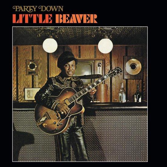 Little Beaver Party Down LP
