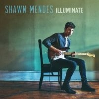 Shawn Mendes Illuminate LP