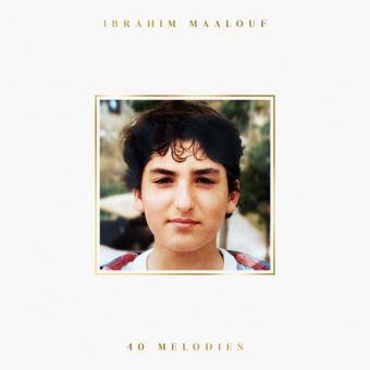 Ibrahim Maalouf  40 Melodies CD