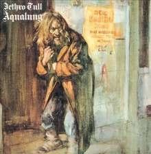 Jethro Tull Aqualung (Steven Wilson Mix) 180g LP