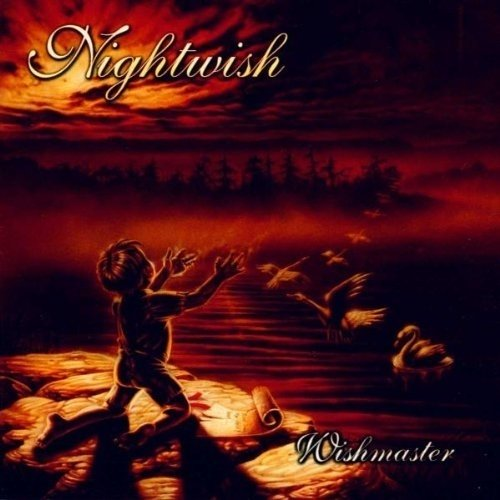Nightwish Wishmaster 2LP