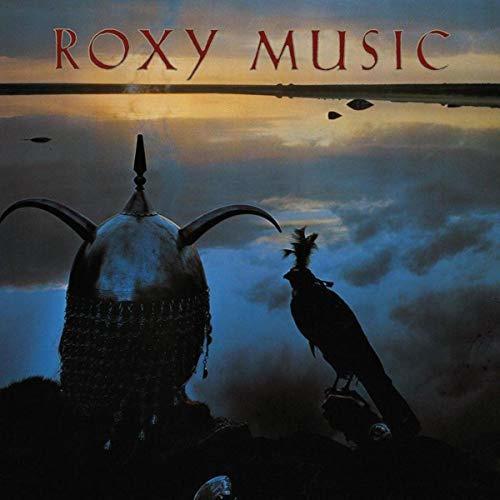 Roxy Music Avalon LP