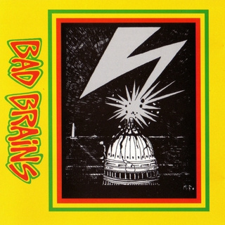 Bad Brains Bad Brains LP