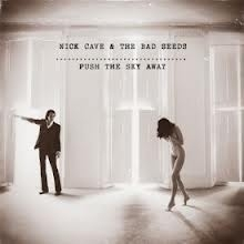 Nick Cave & The Bad Seeds Push The Sky Away LP