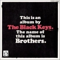 Black Keys Brothers 2LP