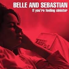 Belle & Sebastiaan - If You're Feeling Sinister LP