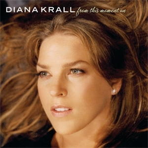 Diana Krall From This Moment On 180g 2LP
