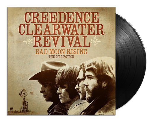 Creedence Clearwater Revival Bad Moon Rising: The Collection LP