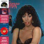 Donna Summer Bad Girls 2LP -red&blue vinyl-