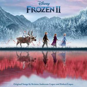 Frozen II LP
