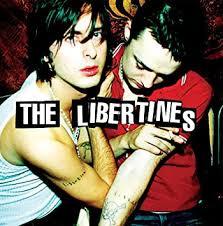 The Libertines Libertines LP