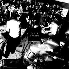 Wolf Parade Apologies To The Queen Mary 3LP