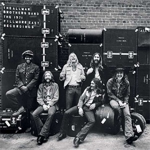 The Allman Brothers Band - The 1971 Fillmore East Recordings 6CD