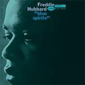 Freddie Hubbard - Blue Spirits LP- Blue Note 75 Years-