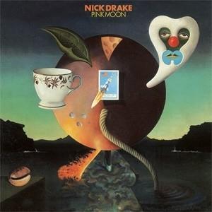 Nick Drake - Pink Moon LP.