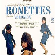 Ronettes Presenting the Fabulous Ronettes LP