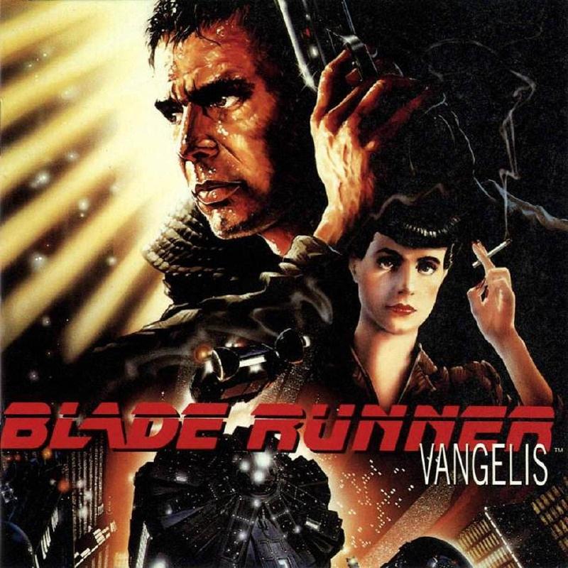 Vangelis - Blade Runner LP