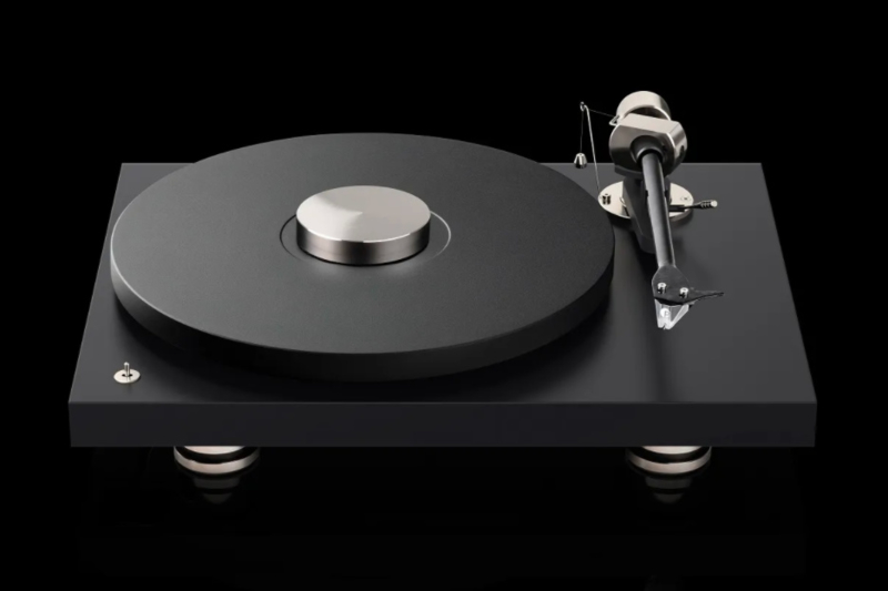 Pro-Ject Debut Pro - New-