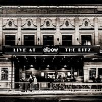 Elbow Live At The Ritz LP