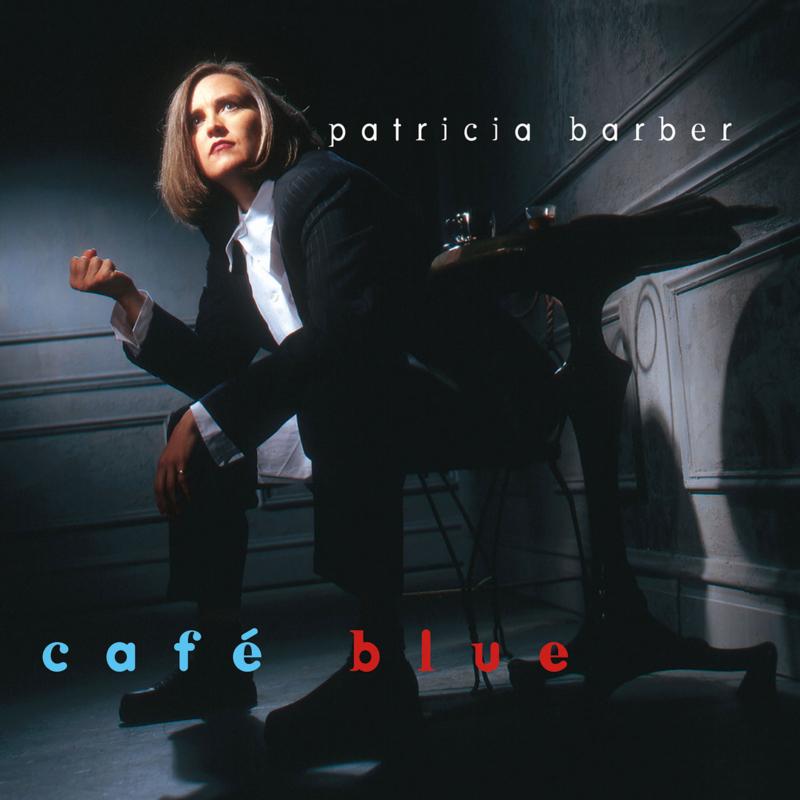 Patricia Barber Cafe Blue 1STEP 180g 45rpm 2LP