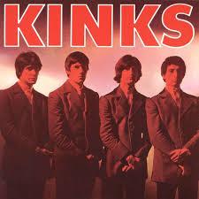 The Kinks Kinks LP -Red Vinyl-