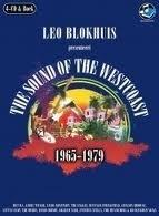 Leo Blokhuis - Sound Of The Westcoast 1965-1979 Boek + 4CD