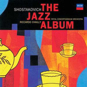 Shostakovich The Jazz Album 180g LP