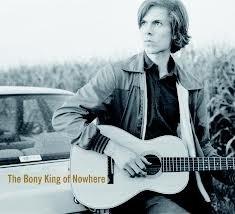 Bony King Of Nowhere - Bony King Of Nowhere LP + CD -Luistertrip-