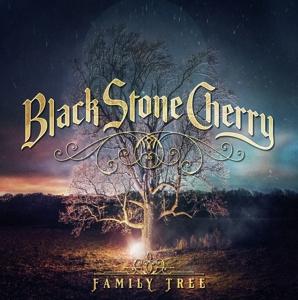 Black Stone Cherry Family Tree 2LP