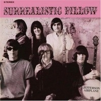 Jefferson Airplane Surrealistic Pillow LP