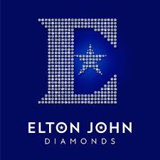 Elton John Diamons 2LP