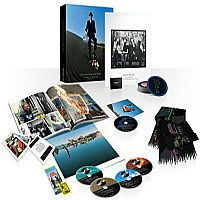 Pink Floyd Wish You Were Here - Immersion Version Boxset-