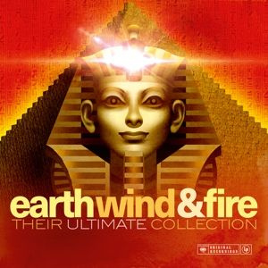 Earth, Wind & Fire  Their Ultimate Collection LP