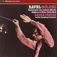Ravel - Bolero HQ LP