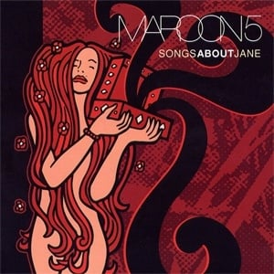 Maroon 5 Songs About Jane 180g LP