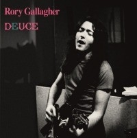 Rory Gallagher - Deuces LP