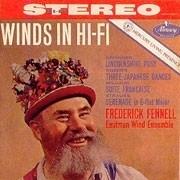 Winds In Hi-Fi LP