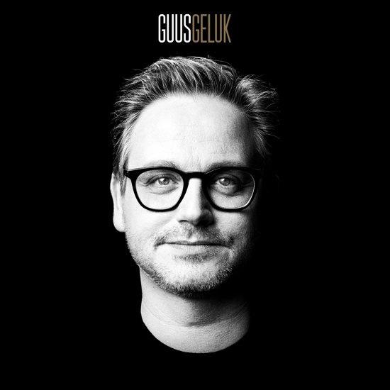 Guus Meeuwis Geluk CD