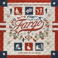 O.s.t. Fargo S.2 (score+ost) 3LP -Coloured Vinyl-