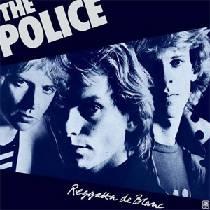 The Police Regatta de Blanc Single-Layer Stereo Japanese Import SHM-SACD