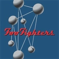Foo Fighters The Colour And The Shape 2LP