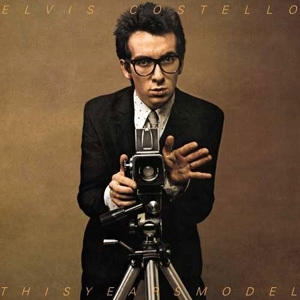 Elvis Costello and The Attractions This Year's Model 180g  HQ LP