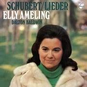 Schubert - Lieder LP