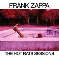 Frank Zappa Hot Rats 6CD -50th Anniversary -